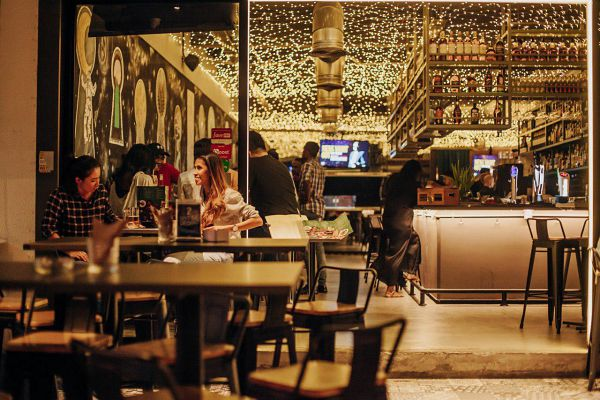 14 Valentine ideas for a romantic night in Kuala Lumpur 2020 - Knowhere Bangsar