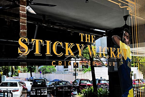 4 Best Sports Bars in the Heart of Kuala Lumpur - The Sticky Wicket