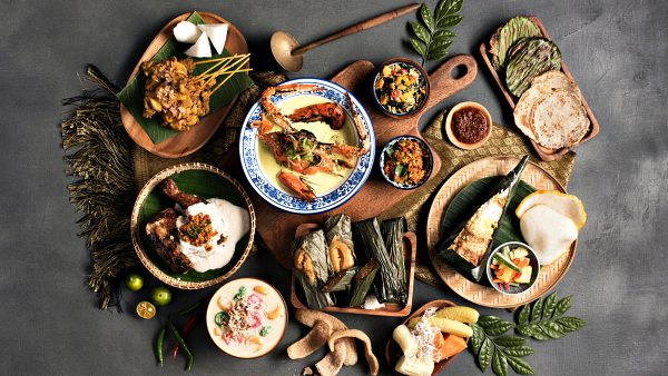 10 Best Ramadan Delivery & Dine in Options for Buka Puasa in KL 2021 - Four Seasons Kuala Lumpur