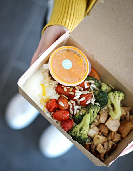 Agrain feeds over 5k Healthy Meal Boxes to Frontliners Since Launch of 1FOR1 movement