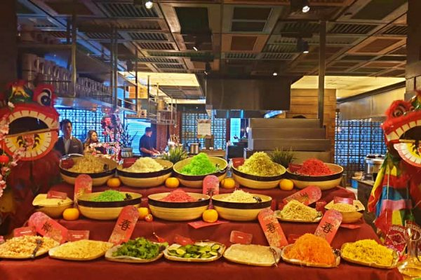 10 Best Restaurants to Celebrate CNY in KL for 2020 - DoubleTree by Hilton