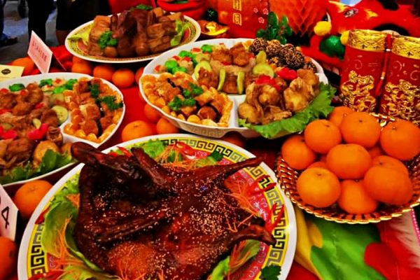 10 Best Restaurants to Celebrate CNY in KL for 2020 - Mohd Chan Malaysia