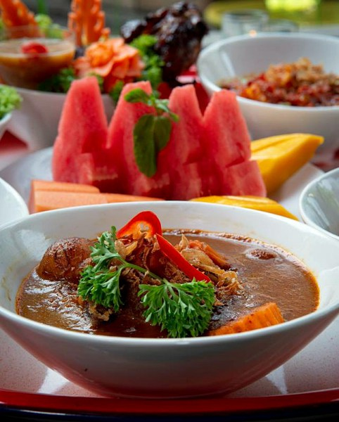 Discover the Tamarind Hill Malay Thai Ramadan Festive Feast