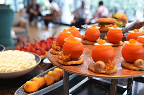 Best Afternoon Hi Tea in Kuala Lumpur, Your Definitive Guide for 2020! - EQ Bottega Lounge