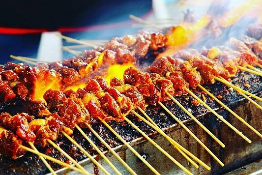 Willy Satay - Enjoy 5 of the Best places for Satay In Kuala Lumpur 2019