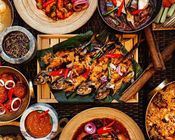 10 Best Ramadan Delivery & Dine in Options for Buka Puasa in KL 2021 - YTL Hotels