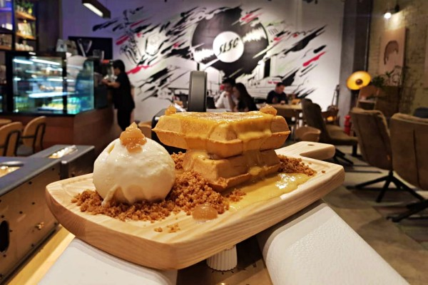 Swee Lee Social Club at Lot 10 Is Music To Palate and Ears - Waffle