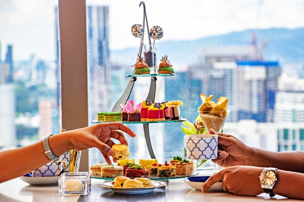 Best Afternoon Hi Tea in Kuala Lumpur, Your Definitive Guide for 2021! - Banyan Tree KL