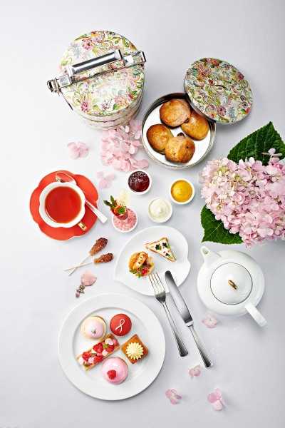 Best Afternoon Hi Tea in Kuala Lumpur, Your Definitive Guide for 2020! - Shangri-La Hotel KL October 2019