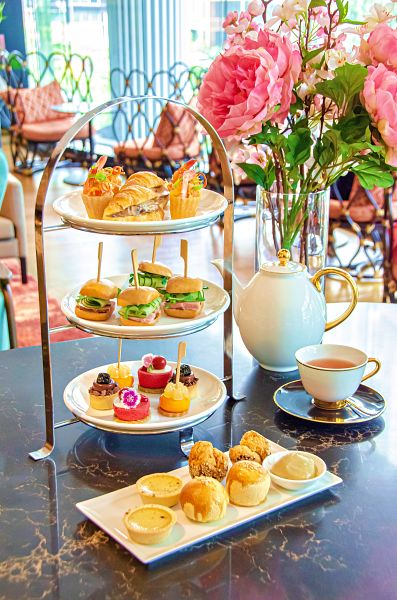 Best Afternoon Hi Tea in Kuala Lumpur, Your Definitive Guide for 2021! - EQ Bottega Lounge