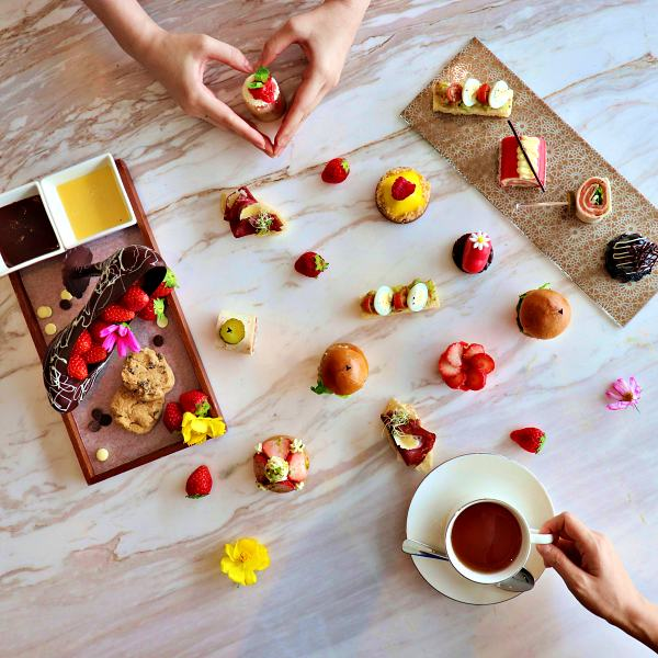 Best Afternoon Hi Tea in Kuala Lumpur, Your Definitive Guide for 2021! - New World Petaling Jaya