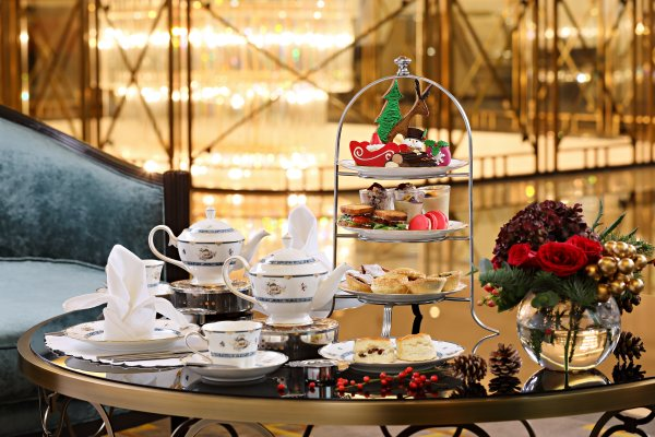 Best Afternoon Hi Tea in Kuala Lumpur, Your Definitive Guide for 2021! - The Ritz Carlton KL