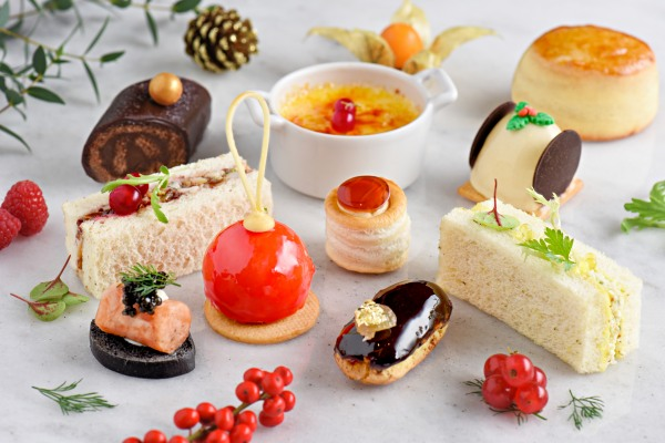 Best Afternoon Hi Tea in Kuala Lumpur, Your Definitive Guide for 2021! - Four Seaons KL in October