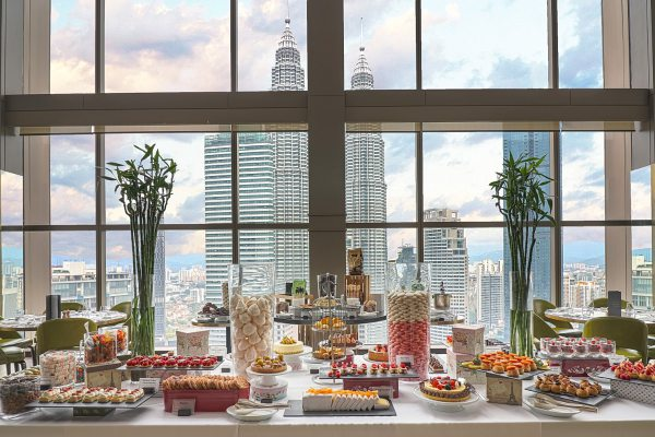 Best Afternoon Hi Tea in Kuala Lumpur, Your Definitive Guide for 2021! - Grand Hyatt KL