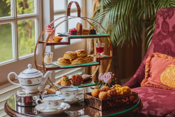 Best Afternoon Hi Tea in Kuala Lumpur, Your Definitive Guide for 2019! - The Majestic Hotel