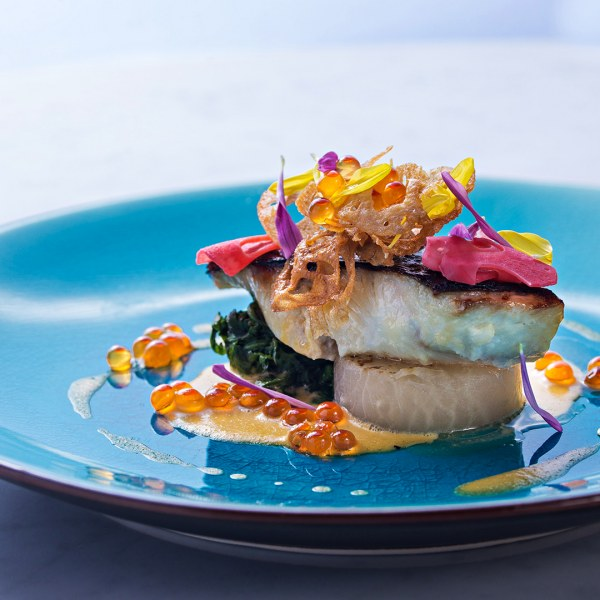Glamorous Vogue Lounge Takes Fashion Dining to New Heights in KL - Saikyo Miso Marinated Black European Cod
