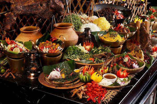 Majestic Festive Banquet at The Majestic Hotel - Where to find Ramadan Buffets for Buka Puasa in Kuala Lumpur 2019
