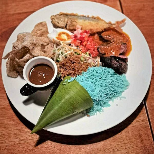 Symphony's Iftar delight Symphony By Chef Jo - Where to find Ramadan Buffets for Buka Puasa in Kuala Lumpur 2019