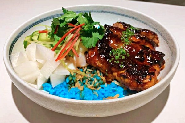 Wizards at Tribeca Take Your Taste Buds on a Magical Journey in 2020 - Budu Chicken Bowl