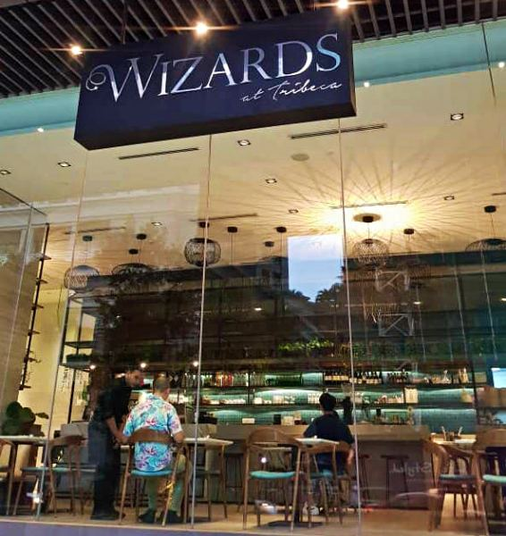 Wizards at Tribeca Take Your Taste Buds on a Magical Journey in 2020 - Welcome
